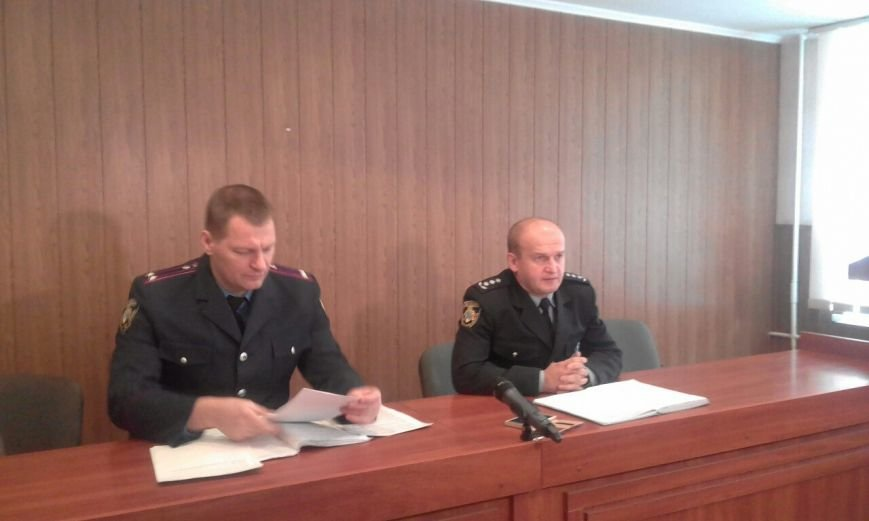 Борьба с игорным бизнесом в Каменском: Сергей Лукашов подвел первые итоги за время работы на посту начальника полиции, фото-1