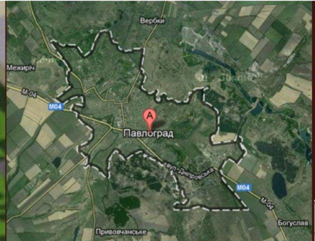На Днепропетровщине создается крупнейший в Украине индустриальный парк (ИНФОГРАФИКА), фото-7