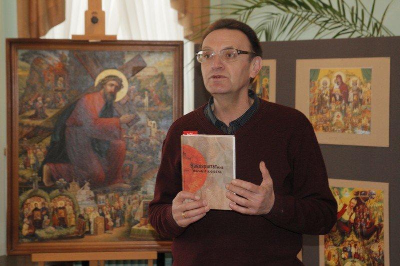 Петро Коробчук