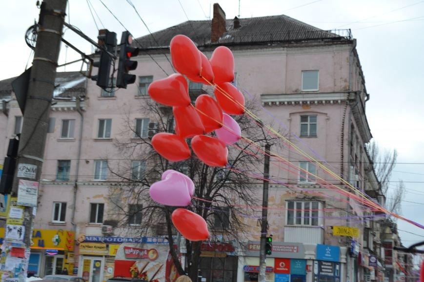 День Святого Валентина: Где в Кривом Роге живет любовь? (ФОТО), фото-15