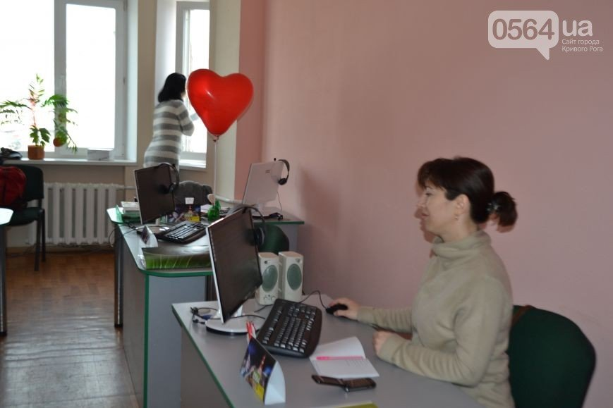 День Святого Валентина: Где в Кривом Роге живет любовь? (ФОТО), фото-13