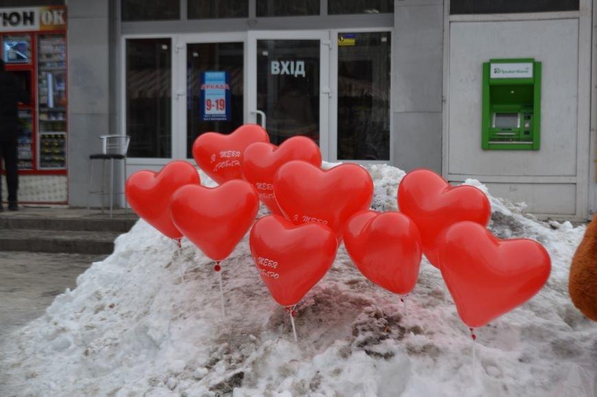 День Святого Валентина: Где в Кривом Роге живет любовь? (ФОТО), фото-10