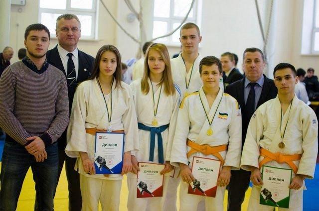 Криворожские дзюдоисты стали сильнейшими на чемпионате области (ФОТО), фото-4