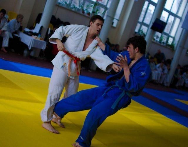 Криворожские дзюдоисты стали сильнейшими на чемпионате области (ФОТО), фото-3