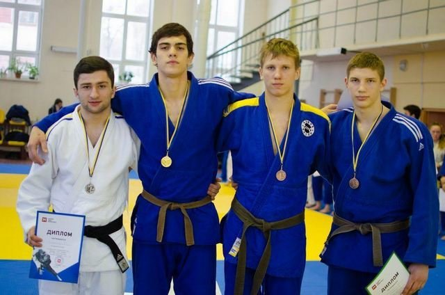 Криворожские дзюдоисты стали сильнейшими на чемпионате области (ФОТО), фото-9