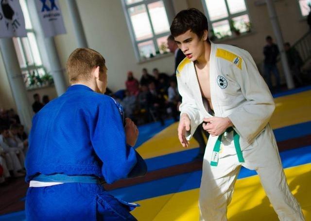 Криворожские дзюдоисты стали сильнейшими на чемпионате области (ФОТО), фото-2