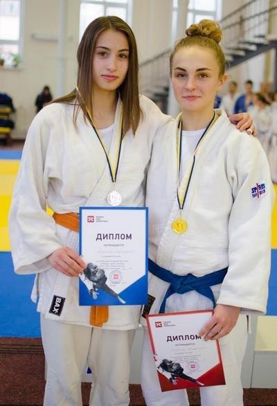 Криворожские дзюдоисты стали сильнейшими на чемпионате области (ФОТО), фото-6