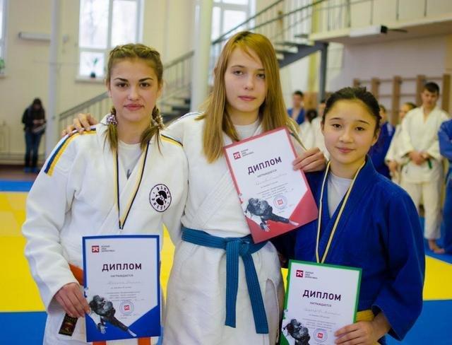 Криворожские дзюдоисты стали сильнейшими на чемпионате области (ФОТО), фото-5