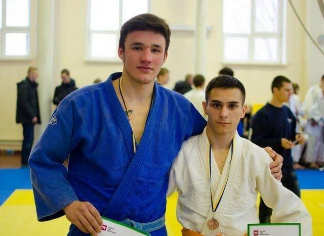 Криворожские дзюдоисты стали сильнейшими на чемпионате области (ФОТО), фото-10