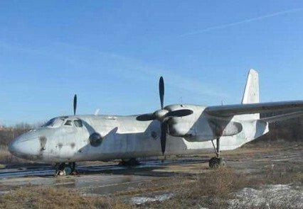 Одеська авіаційна частина передає в дарунок Конотопу літак АН-26, фото-1