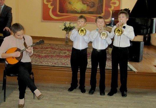 IV Межрайонный конкурс детского исполнительского творчества «Волшебные звуки музыки» состоялся в Себеже, фото-1