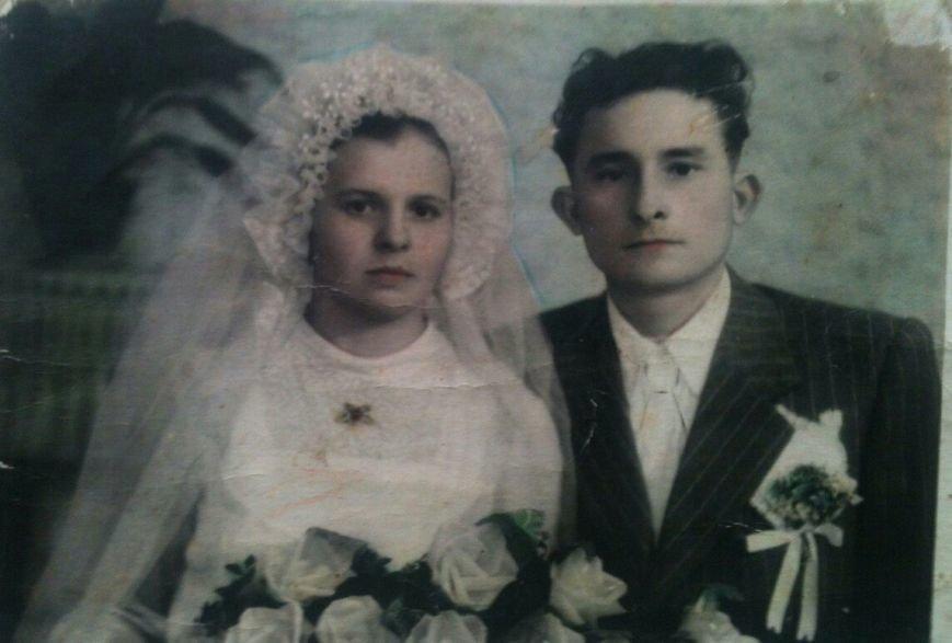Справжнє кохання: Іван та Марія Граб із Ужгородщини разом 56 років, фото-2