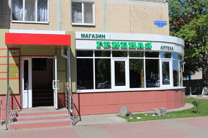 «Грибная аптека» для всех. Она предлагает белгородцам широчайший ассортимент фунго- и фито-препаратов, фото-2