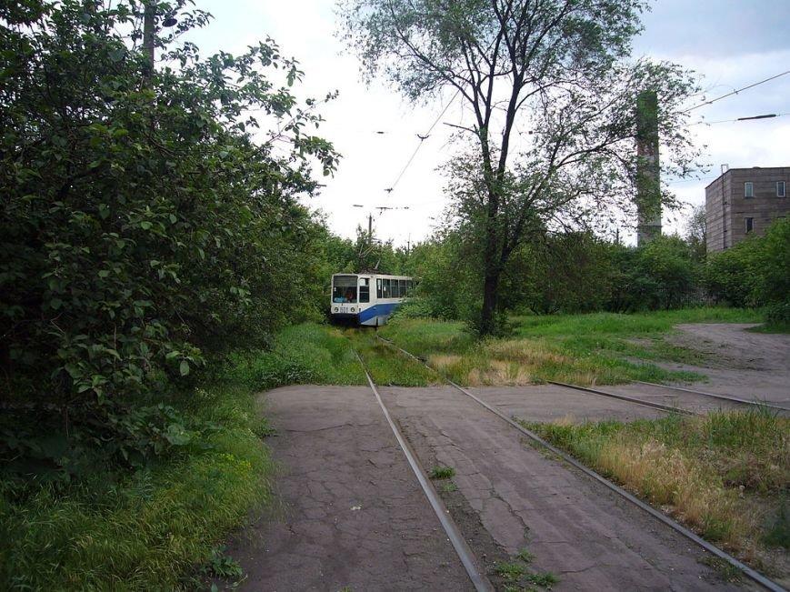 В Мариуполе пообещали сохранить все трамвайные маршруты (ФОТО), фото-7