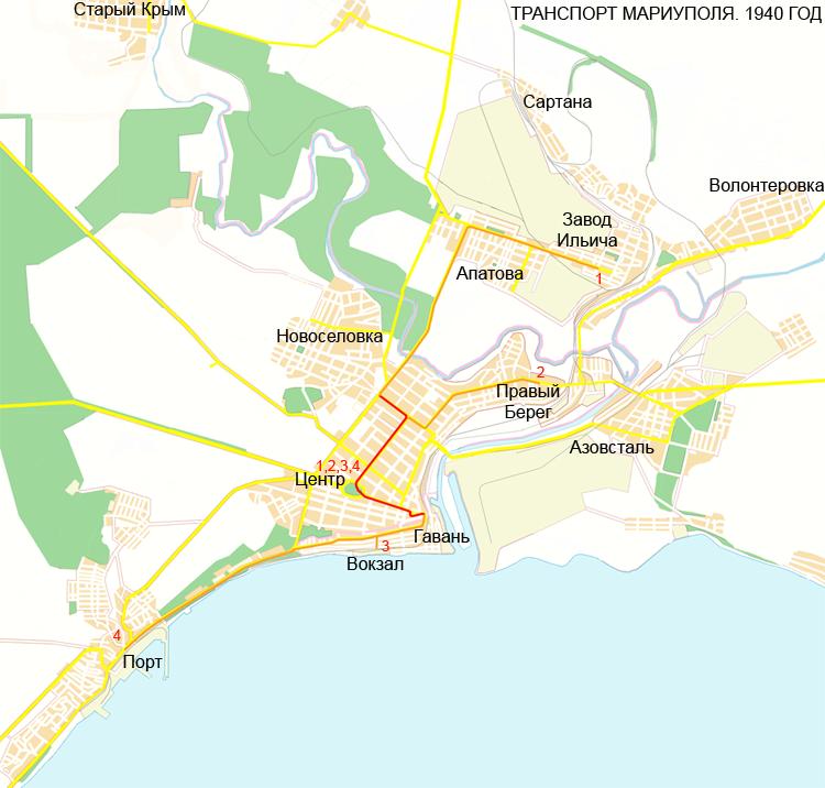 В Мариуполе пообещали сохранить все трамвайные маршруты (ФОТО), фото-5