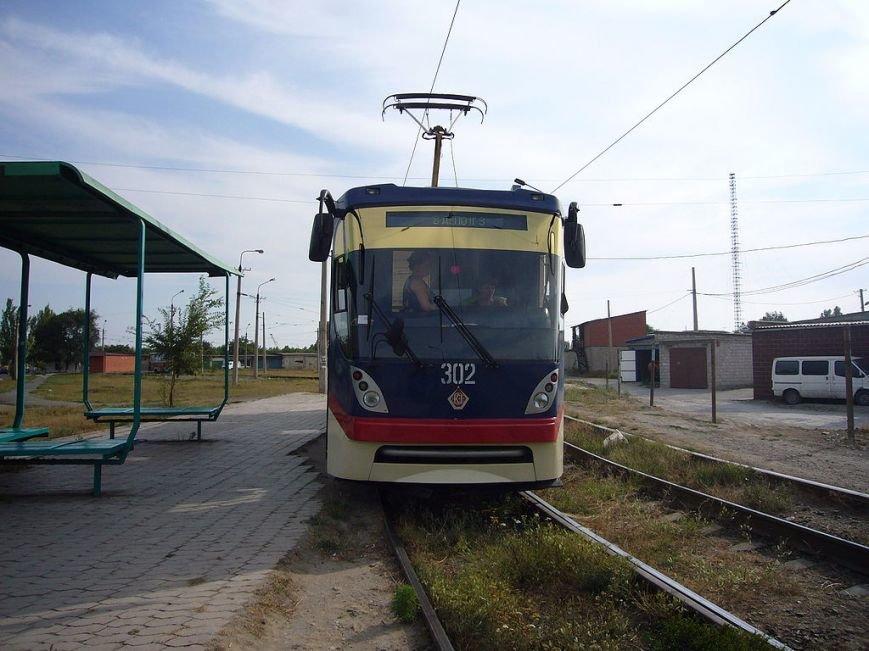 В Мариуполе пообещали сохранить все трамвайные маршруты (ФОТО), фото-8