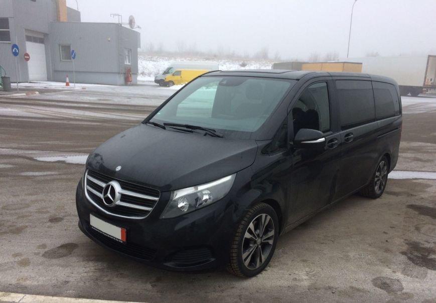 Українець занизив вартість автомобіля  на суму понад 19 500 Євро: фото, фото-1