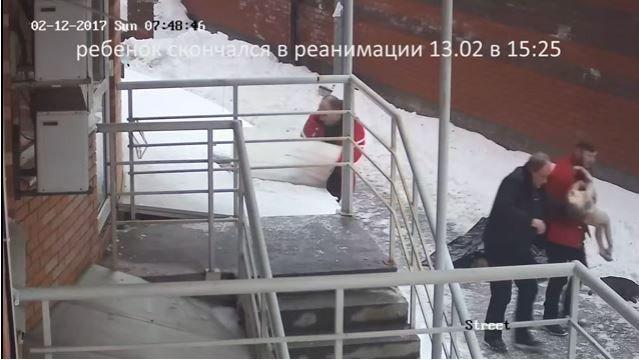Трагическая смерть женщины и ребенка на Позняках: появились новые подробности (ФОТО), фото-4