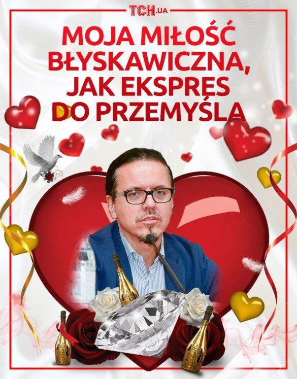 Валентинки от украинских политиков: Нам будет вместе так сладко (ФОТО), фото-8