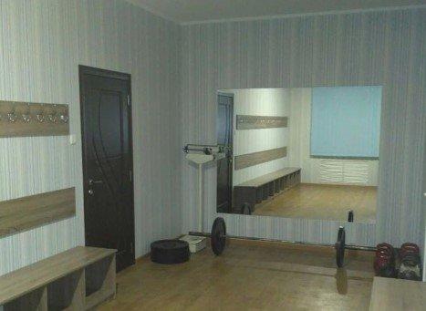 В Конотопі ремонтують спортзали та оновлюють спортінвентар, фото-1