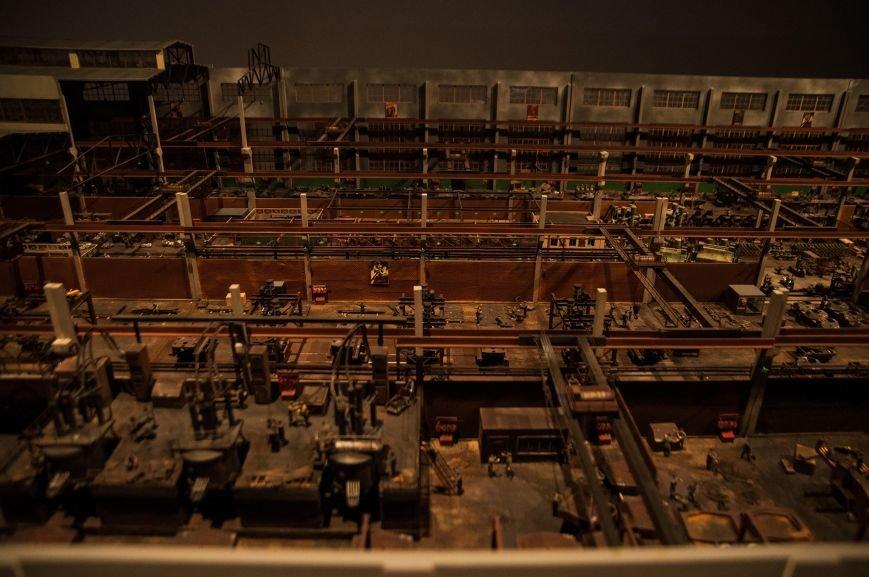 Музей бронетанковой техники собрал уникальную коллекцию предметов и макетов оружия, фото-18