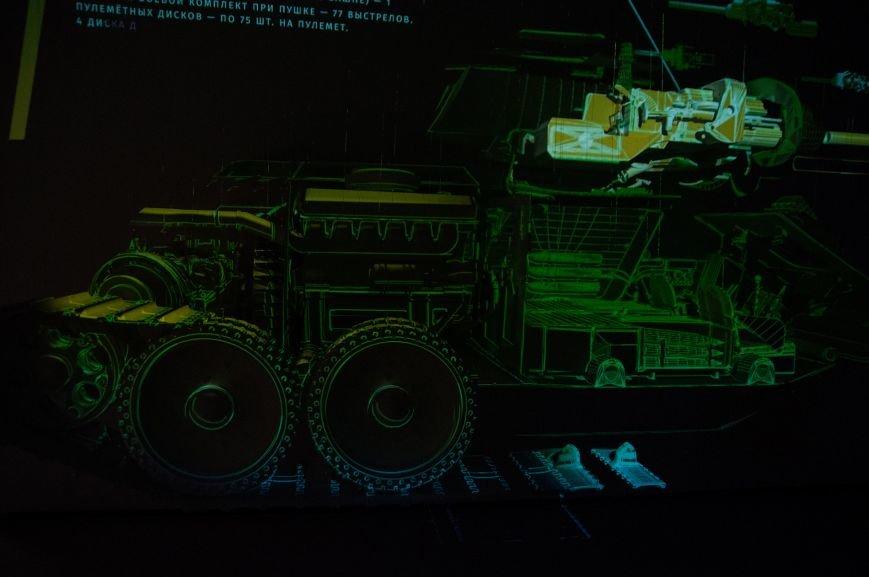 Музей бронетанковой техники собрал уникальную коллекцию предметов и макетов оружия, фото-14
