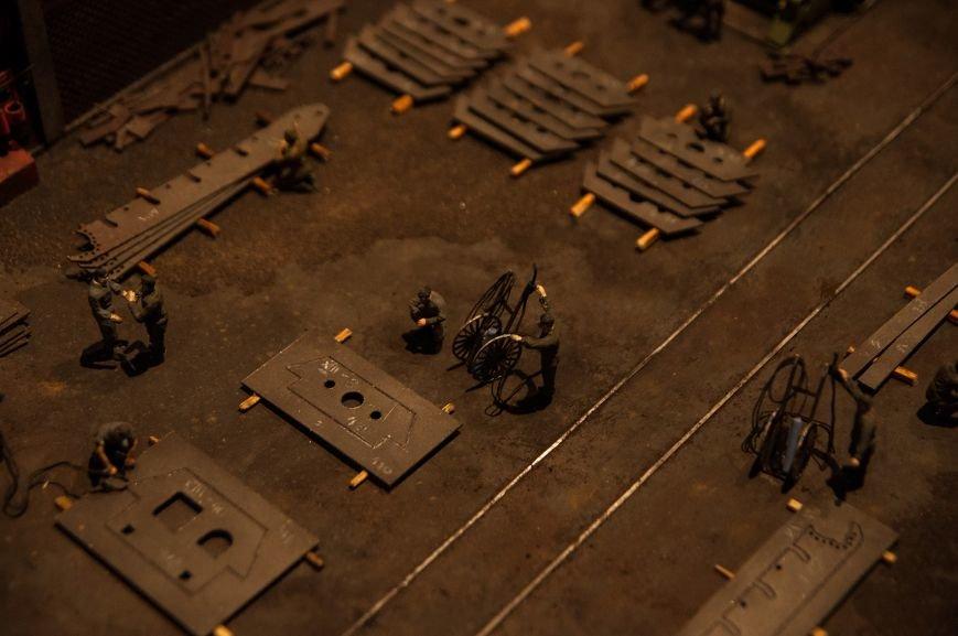 Музей бронетанковой техники собрал уникальную коллекцию предметов и макетов оружия, фото-21