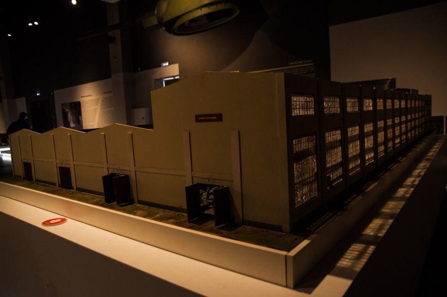 Музей бронетанковой техники собрал уникальную коллекцию предметов и макетов оружия, фото-26
