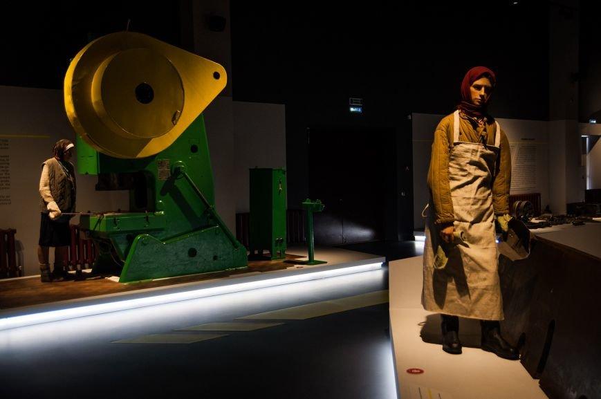Музей бронетанковой техники собрал уникальную коллекцию предметов и макетов оружия, фото-17