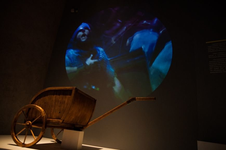 Музей бронетанковой техники собрал уникальную коллекцию предметов и макетов оружия, фото-3