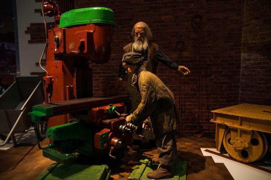 Музей бронетанковой техники собрал уникальную коллекцию предметов и макетов оружия, фото-15