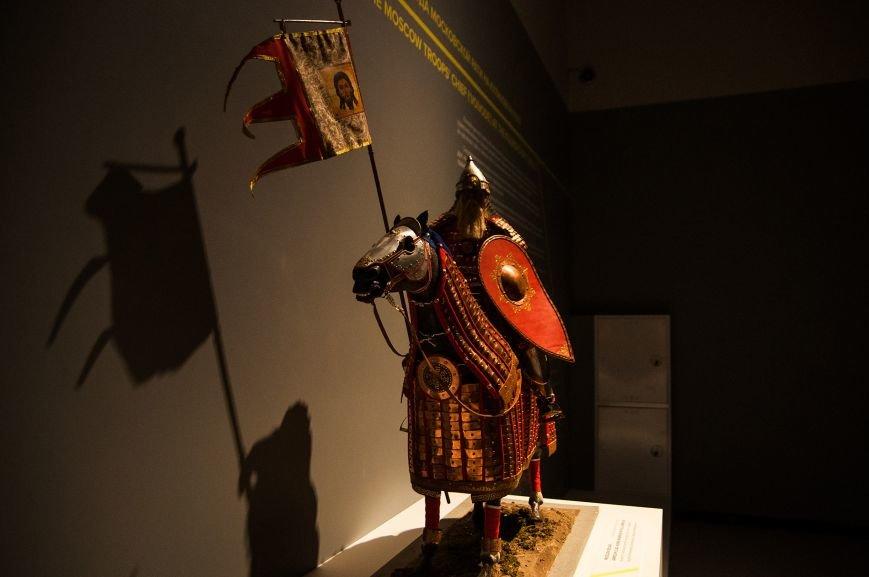 Музей бронетанковой техники собрал уникальную коллекцию предметов и макетов оружия, фото-2