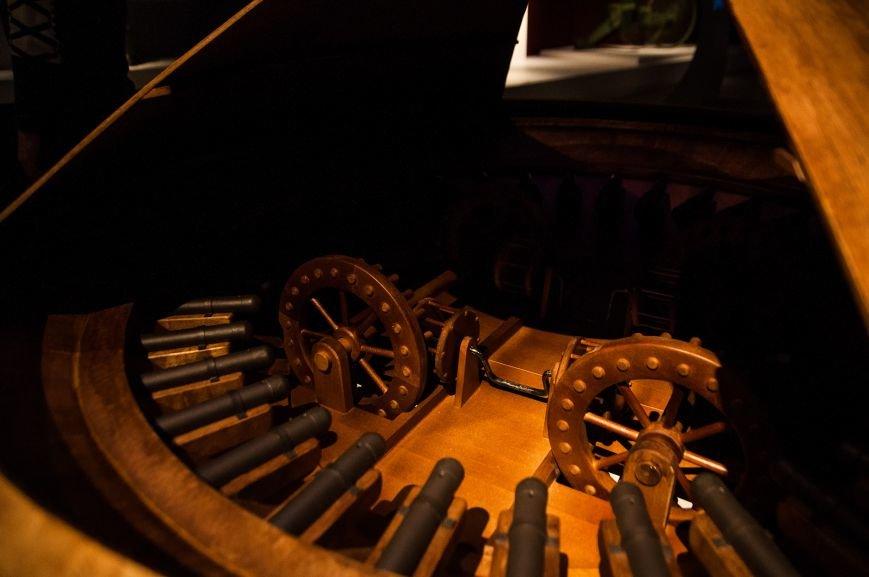 Музей бронетанковой техники собрал уникальную коллекцию предметов и макетов оружия, фото-5