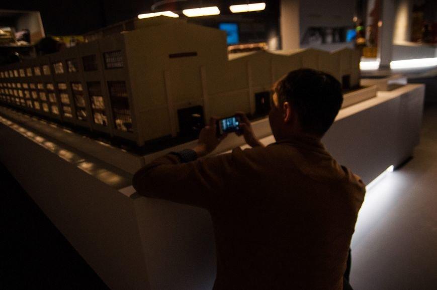 Музей бронетанковой техники собрал уникальную коллекцию предметов и макетов оружия, фото-24