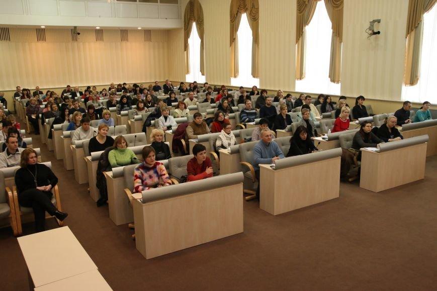 Армию чиновников и депутатов Днепропетровщины обучают заполнению е-деклараций (ФОТО), фото-3