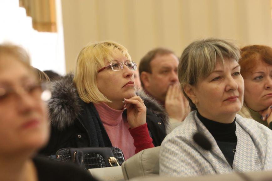 Армию чиновников и депутатов Днепропетровщины обучают заполнению е-деклараций (ФОТО), фото-6