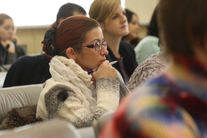 Армию чиновников и депутатов Днепропетровщины обучают заполнению е-деклараций (ФОТО), фото-5
