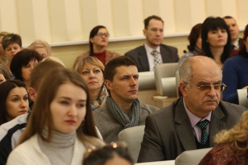 Армию чиновников и депутатов Днепропетровщины обучают заполнению е-деклараций (ФОТО), фото-7