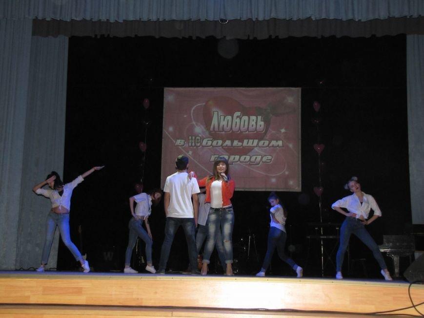 В Мелитополе показали студенческую любовь на лямур-шоу (фото), фото-3