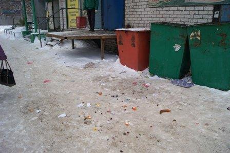 Ульяновских бизнесменов будут штрафовать за мусор, фото-5