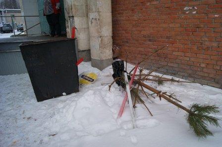 Ульяновских бизнесменов будут штрафовать за мусор, фото-2