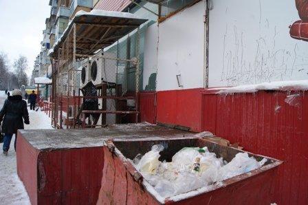 Ульяновских бизнесменов будут штрафовать за мусор, фото-3