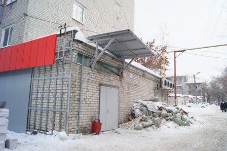 Ульяновских бизнесменов будут штрафовать за мусор, фото-4