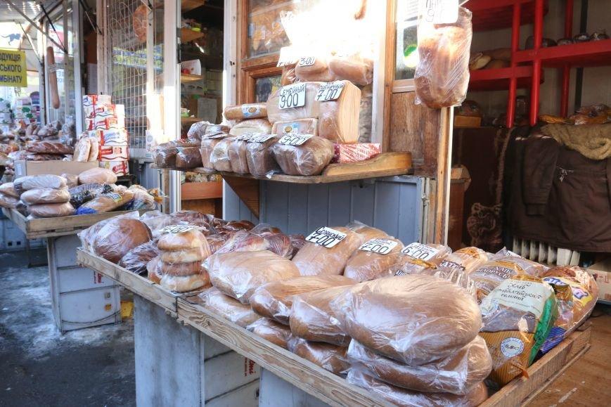 Почему подорожал хлеб в Чернигове и на сколько?, фото-1