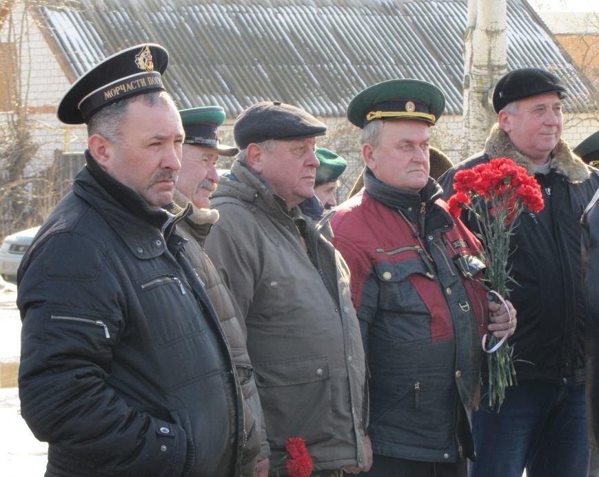 Воины-интернационалисты почтили память павших товарищей (фото, видео), фото-2