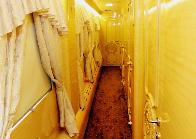 Сколько стоит одесситу шикануть в элитном поезде (ФОТО), фото-9