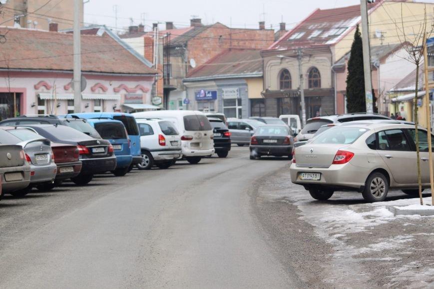 Ужгородські дороги після снігу: ямковий «облом», недобросовісні підрядники та плани міськради (ФОТОРЕПОРТАЖ), фото-14