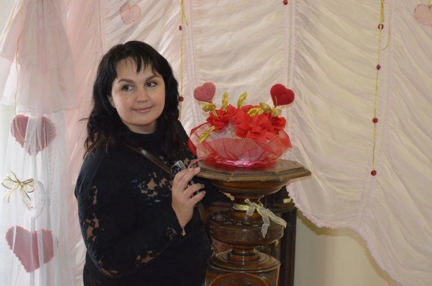 Мелитопольцы объяснялись в любви на романтическом квесте (фото), фото-4