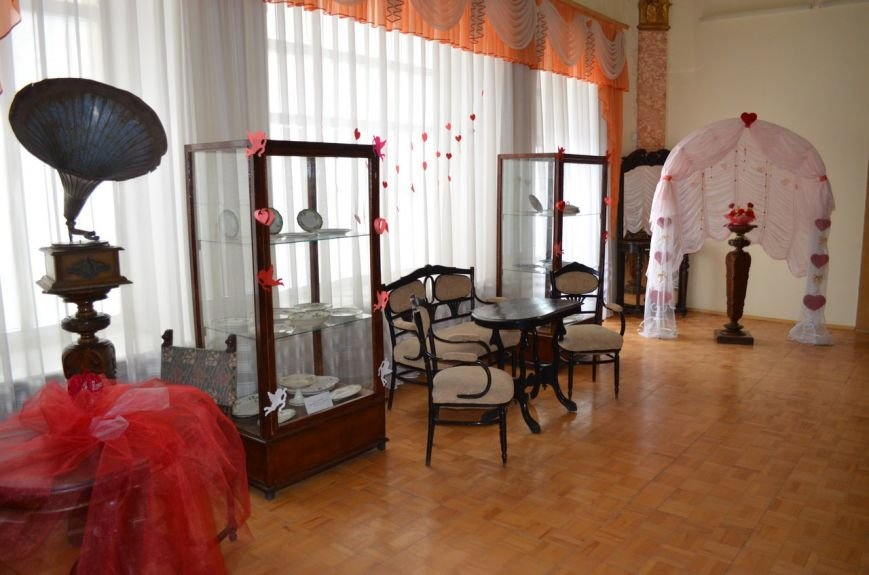 Мелитопольцы объяснялись в любви на романтическом квесте (фото), фото-1
