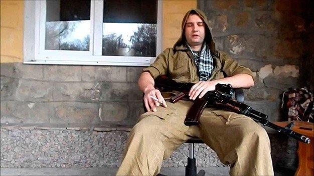 """СБУ: Гражданин РФ Жук (он же Гайдук, он же Мазура) в соцсетях призывает украинцев на """"Майдан-3"""" (ВИДЕО), фото-3"""